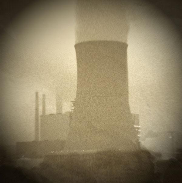 Nuclear Power Vignette